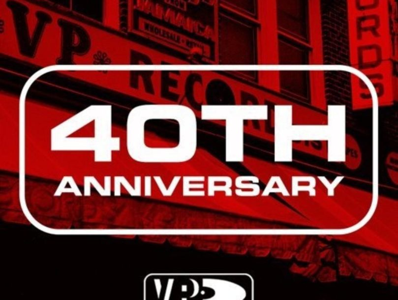 FREE: VP Records To Celebrate 40 Years at NYC's SummerStage